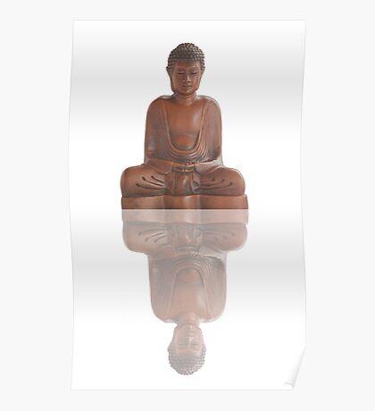 Buddha. Poster