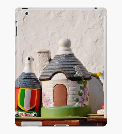 Italian Made iPad Case/Skin