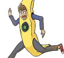 Gavin Free - Banana by kissmekoko