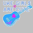 Uke Girls Are Cute 2 by Lenny36