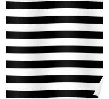 Stripes 1 Poster