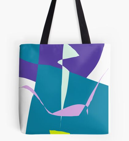 No End  Tote Bag