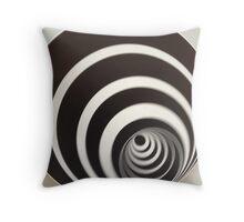 May 2012 Throw Pillow