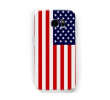 American flag case Samsung Galaxy Case/Skin