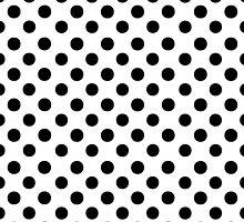 Polka Dots 1 by 10813Apparel