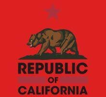 Republic of California Kids Clothes