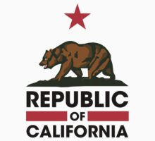 Republic of California Kids Clothes