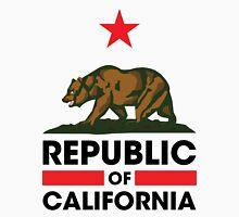 Republic of California Unisex T-Shirt