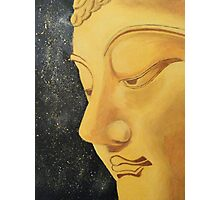 buddha peace. Photographic Print