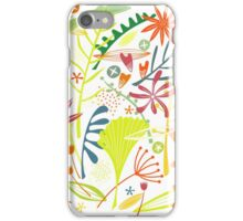 Tropical iPhone Case/Skin