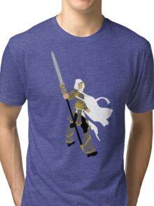 Elspeth Tri-blend T-Shirt