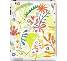 Tropical iPad Case/Skin