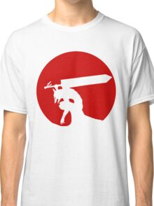 Berserk Red Moon Classic T-Shirt