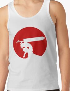 Berserk Red Moon Tank Top