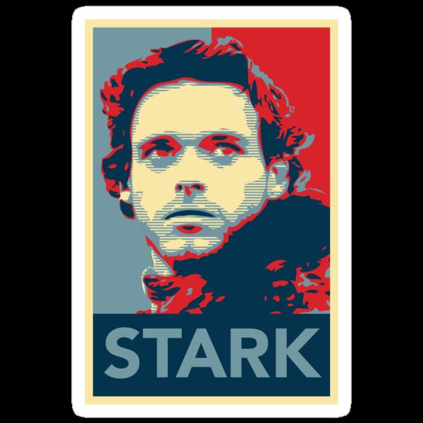STARK by satansbrand