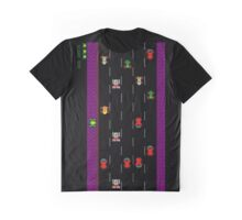 Frogger Graphic T-Shirt