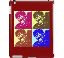 Warhol Gatsu iPad Case/Skin
