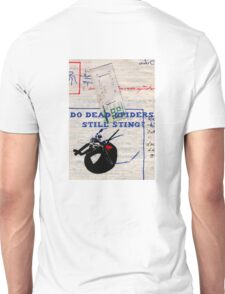 Dead Redback T-Shirt Unisex T-Shirt