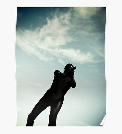 Ray Gun Zentai May 2012 Set I Pic 05 Poster