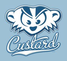 Mad Badger Custard by gstrehlow2011