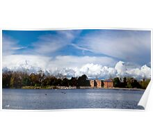 Rufford Abbey Country Park Poster