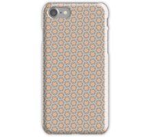 Just peachy pattern iPhone case iPhone Case/Skin