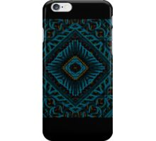 Abstract Design 331L iPhone Case/Skin