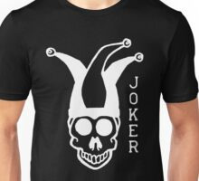 Dark Joker Unisex T-Shirt