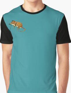 Little shrew(d) boss Graphic T-Shirt