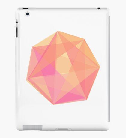 Gem iPad Case/Skin