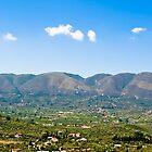 Zante - Valley by Lee Priest