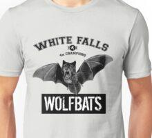 Wolfbat Shirt Unisex T-Shirt