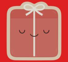 Happy Holidays - Gift Kids Tee