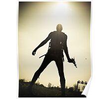 Ray Gun Zentai May 2012 Set II Pic 09 Poster