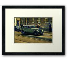 Rover 12 (P2) Framed Print