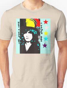 Marc Bolan-Tall Hat T-Shirt
