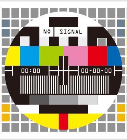 TV Sticker