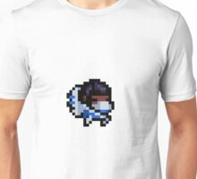 Nuclear Throne Rogue Unisex T-Shirt