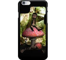 Iphone Cover - Gnome iPhone Case/Skin