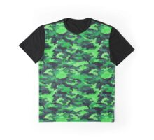 Camo 1 Graphic T-Shirt