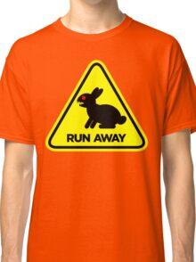 Killer Rabbit (Yellow) Classic T-Shirt