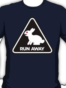Killer Rabbit (Black) T-Shirt