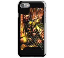 Iphone Cover - Caught iPhone Case/Skin