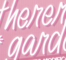 Gatherer's Garden (Non-Weathered) Sticker