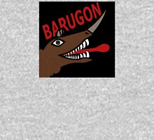 Barugon- Black Unisex T-Shirt