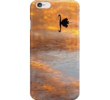 Black Swan Case iPhone Case/Skin