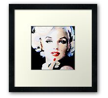 MM 132 P Framed Print