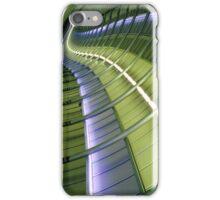 Curvature of Light - iPhone/iPod Case iPhone Case/Skin