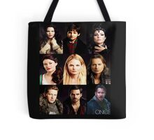 Characters Robin Edition Tote Bag