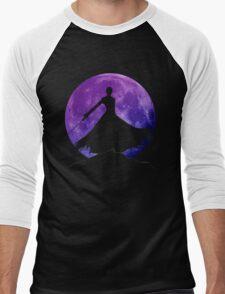 Ichigo Shadow Men's Baseball ¾ T-Shirt